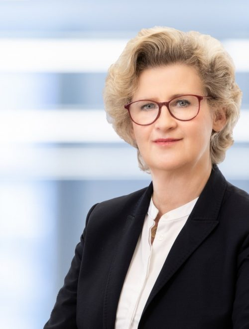 Maria Friedrich